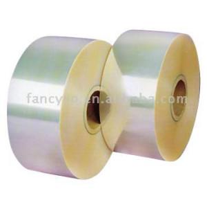 Tobacco Cigarette packaging bopp film hard&soft box condom high transparency high quality high speed machine packaging