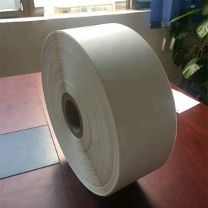60gsm White Kraft Paper Roll For Paper Straw