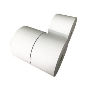 120gsm White Kraft Paper Roll For Paper Straw
