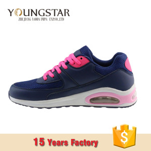 new design Breathable Knit Running Shoes Lightweight Athletic Shoes Outdoor Sneakers