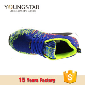 Youngstar Latest Style comfortable  Lightweight Sports Running Shoes