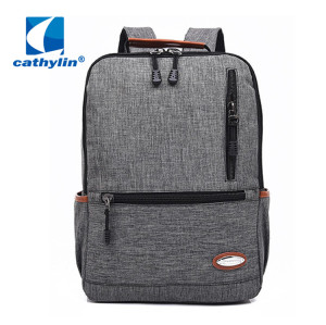 Classic Fabric New design school backpack