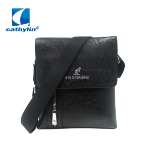 Men Travel Business Shoulder Hand Messenger Bag