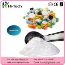 Factory supply natural chondroitin sulfate price