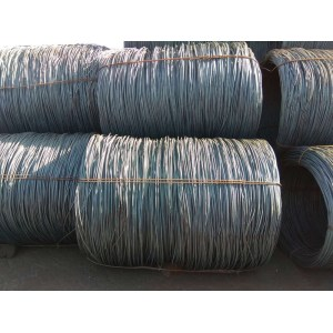Yan steel-low price hot rolled steelhot rolled steel wire rod in coils