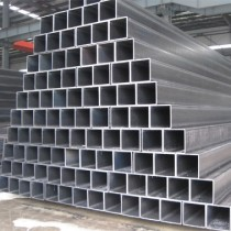 Hot Dipped Galvanized Square pipe/Galvanized square tube/Galvanized pipe/PIPE