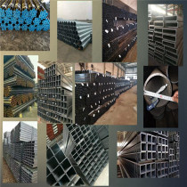 Hot rolled steel pipe carbon steel pipe