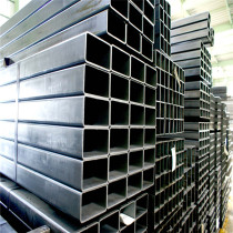 hot rolled carbon steel tube welded carbon steel pipe
