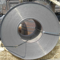 SPCC SD cold rolled steel coil with annealed treatment