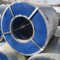 1500mm Wide Black Annealed Cold Rolled Steel Coil