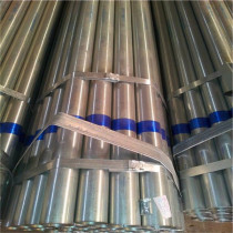 GI Scaffoldings materials pipes / galvanized iron scaffolding pipes