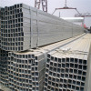hollow section carbon galvanzied steel pipe