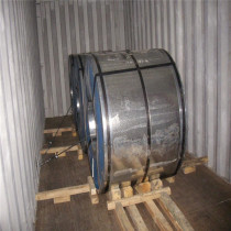 black annealed cold rolled steel coil supplier