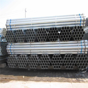 scaffolding galvanized iron pipe/greenhouse pipe/steel pipe for construction