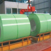 cold rolled color coated galvanized ppgi steel coils