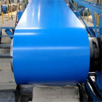 color coated sheet coil prepainted galvanized steel ppgi coil