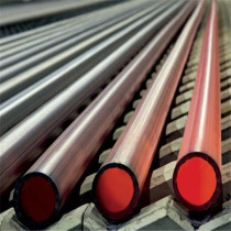 hot rolled hollow section steel pipe/tube