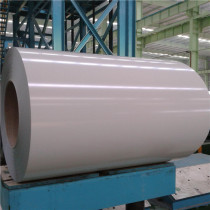 Cold Rolled color coated galvanized steel in coil\sheet