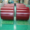 Pre Painted G40 Galvanized Steel Coil/Color Coated Corrugated Metal Roofing Sheet