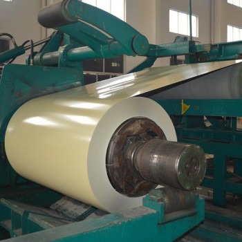 Cold rolled steel coils / PPGI prepainted steel sheet