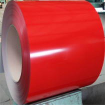 prepainted zinc coated steel iron coil /color coated steel sheet