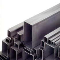 Hot rolled black welded rectangle structural hollow section