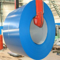 Prepainted galvanized steel sheet/cold rolled colour coated steel coil