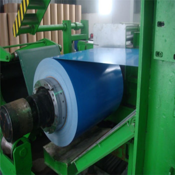 cold rolled steel coils / Prepainted Cold Rolled pre paint galvanized steel coil