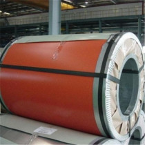 spcc prepainted cold rolled hot dipped galvanized steel coil