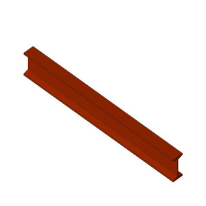 Prime structural steel i beam,I-beam profile steel