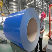 Cold Rolled Color Coated Steel Coil/prime Prepainted Galvanized Steel Coil