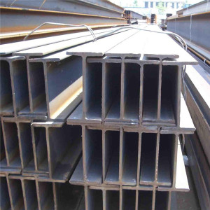 ASTM A36 standard steel i beam sizes for roof building