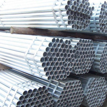 hot dip galvanized Scaffolding steel pipe