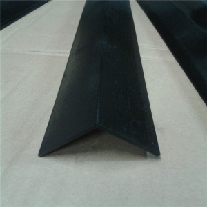 hot rolled L profile steel angle iron in size 100*100*10