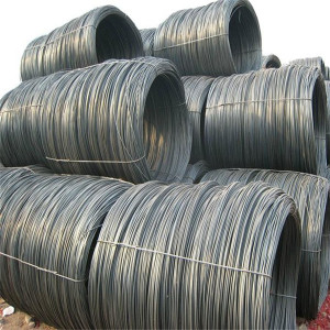 construction application 5.5mm spring steel wire rod
