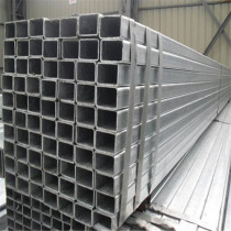 structural building zinc coating steel pipe for Myanmar