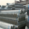 hot dipped gi galvanized steel pipes for oil well casing