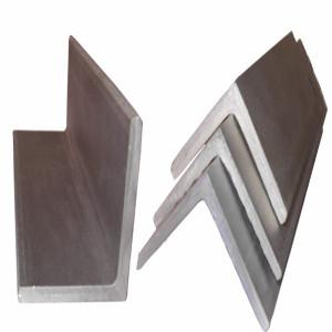 iron angle/ steel angle iron full sizes 10x10 - 250x250