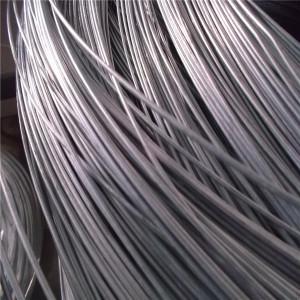 Binding iron rod kuwait 21 gauge GI wire