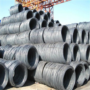 Pakistan steel prices Steel Wire Rod/Black iron wire