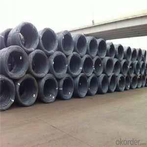 steel iron wire rod prices