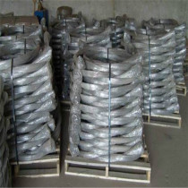High-quality china hebei metal fencing galvanized wire / gi binding wire