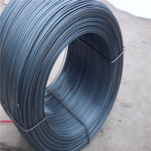 black soft annealed construction steel wire for nail making