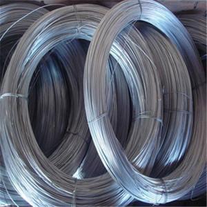 Galvanized Wire /Galvanized Iron Wire/GI Wire/Galvanized Binding Wire