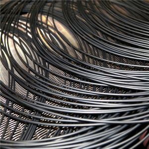 Wire rod material
