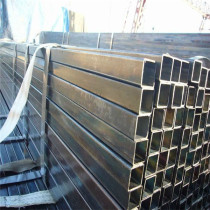 Hollow Section, Surface is Galvanized Coated or Black Oiled