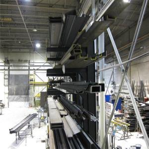 U-shaped Steel Channel, Groove Steel, U-steel