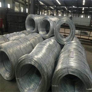 Binding Wire Galvanized Iron Wire