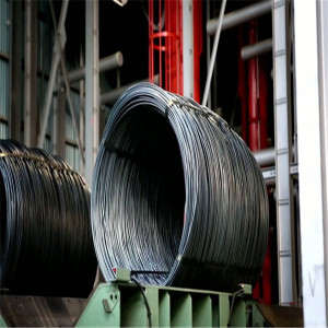 SAE1008 Steel wire rod for reinforcement