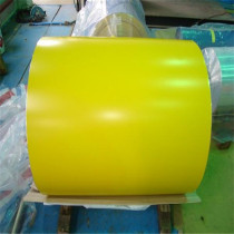 Prime Color Coated Prepainted Cold Rolled Steel Plate/Coil
